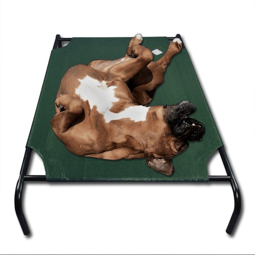 Large Honden Ligbed - Grote Hondenbed Stretcher - Dierenbed