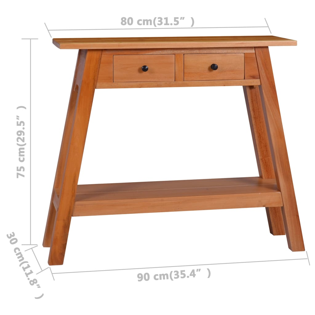 Details about Console Table 12.12