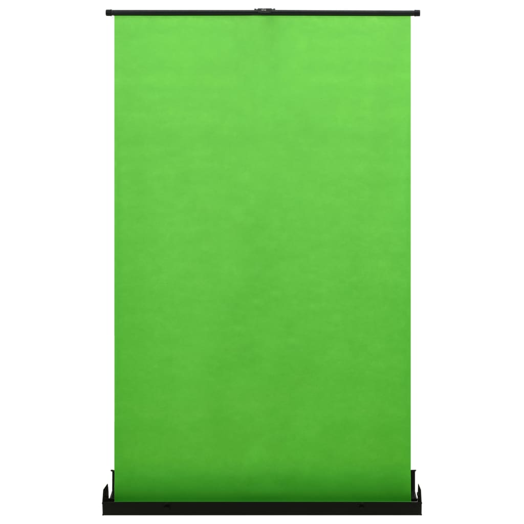 """vidaXL Fundal de fotografii, verde, 55"""" 4: 3 poza 2021 vidaXL"""