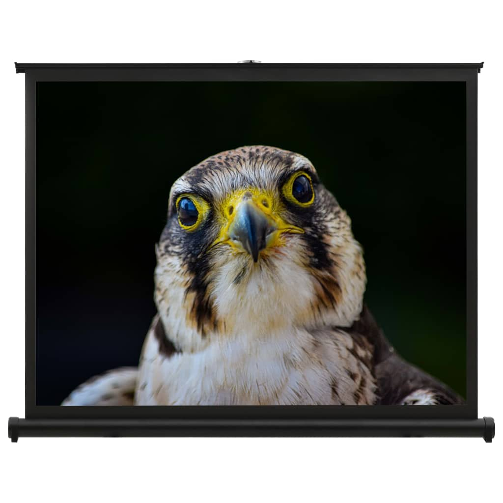 """vidaXL Ecran de proiecție desktop 50"""" 4:3 imagine vidaxl.ro"""