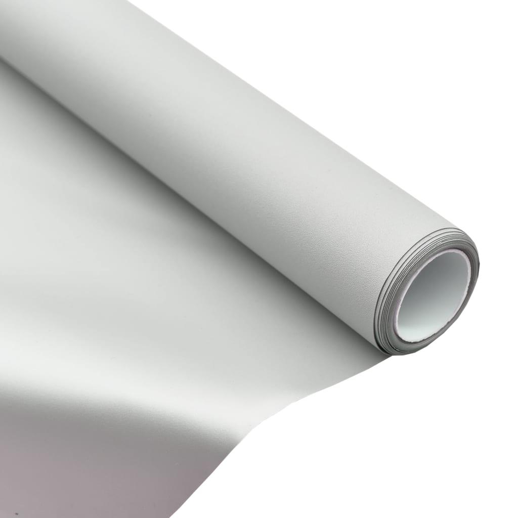 "vidaXL Ecran de proiecție, material textil, PVC metalic, 50"" 4:3 vidaxl.ro"