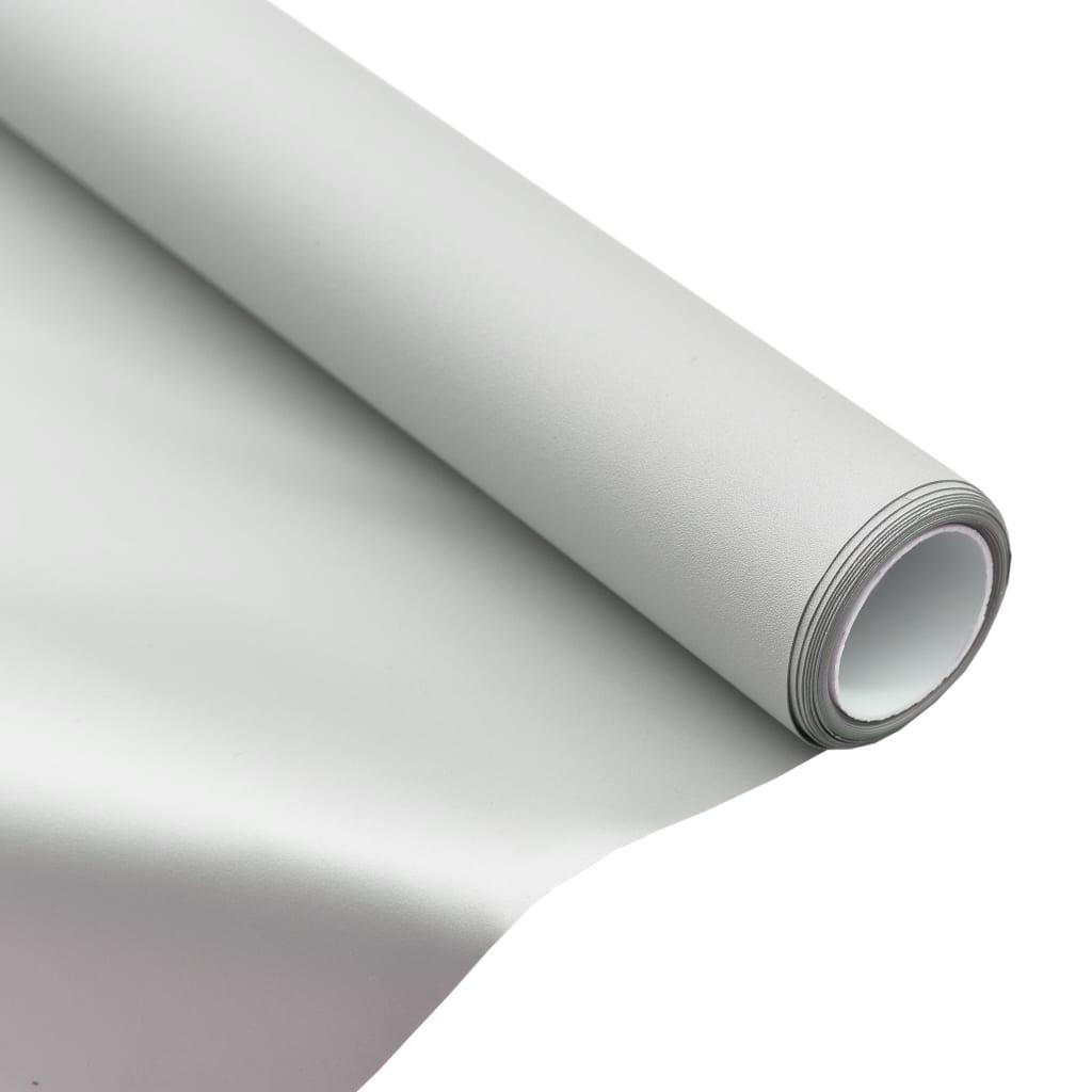 "vidaXL Ecran de proiecție, material textil, PVC metalic, 50"" 16:9 vidaxl.ro"