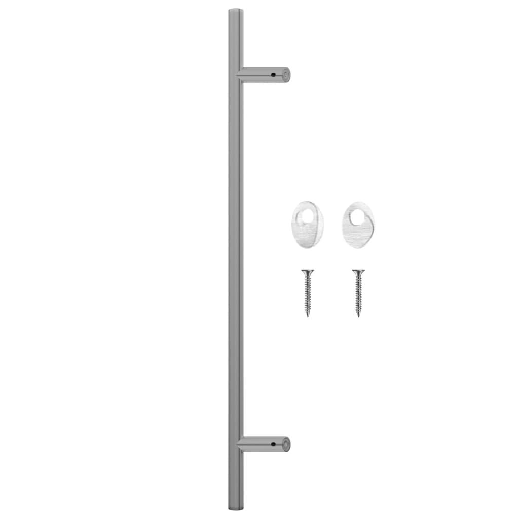 Dveřní madlo 800 mm nerezová ocel