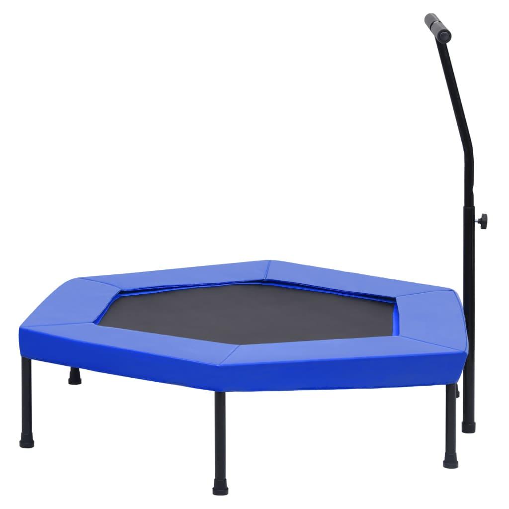 fogyni a trambulin