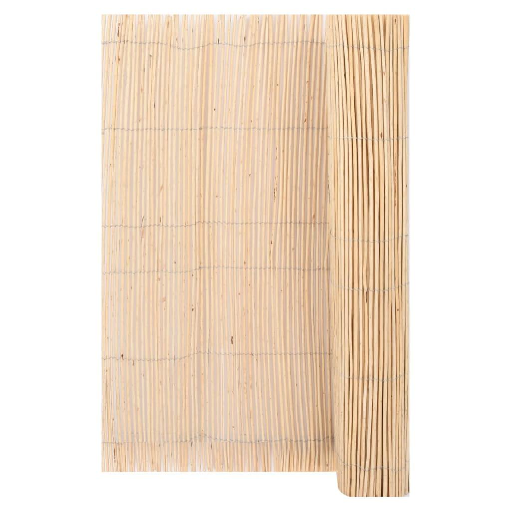 Ograda od vrbe 5 x 1,5 m