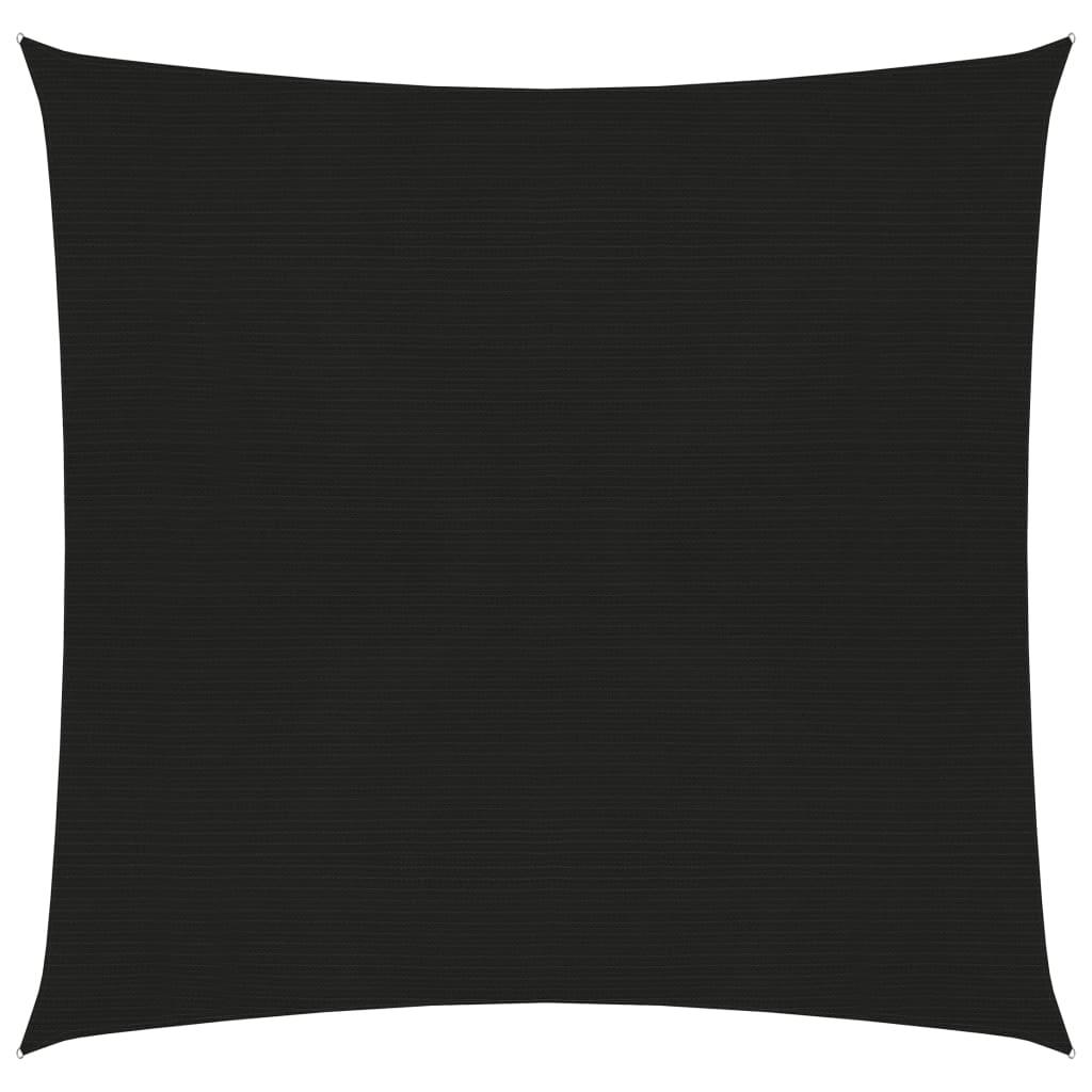 Päikesepuri 160 g/m² must ..