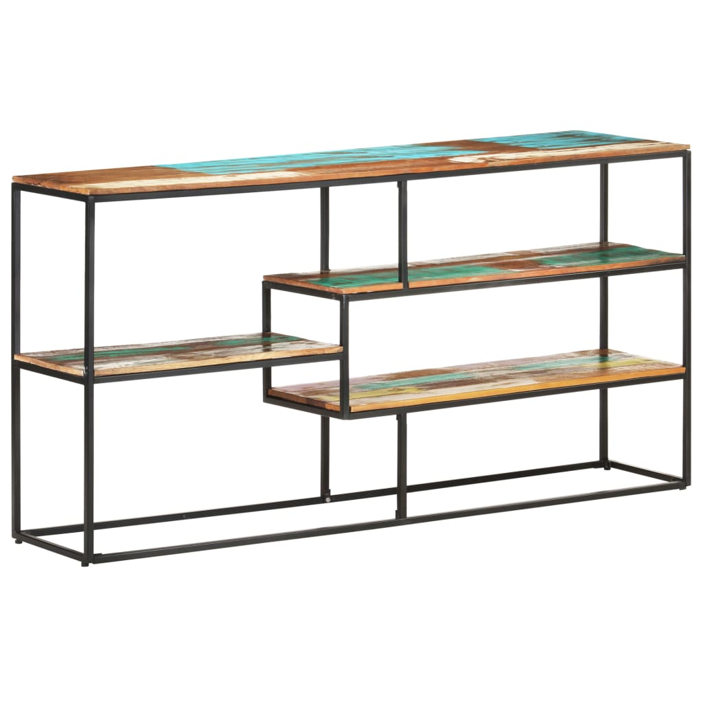 999321618 Sideboard 150x30x75 cm Altholz