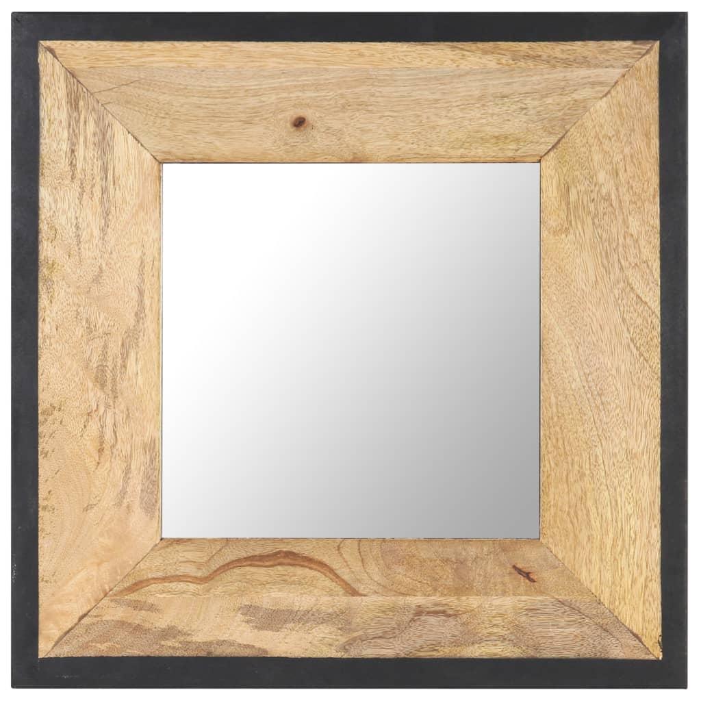 VidaXL, peegel, 50 x 50 cm, ..