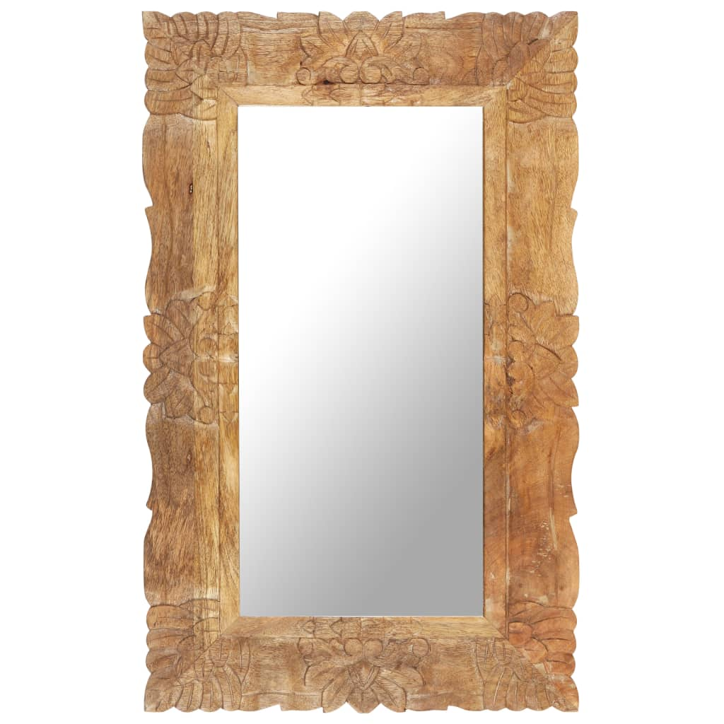 VidaXL, peegel, 80 x 50 cm, ..