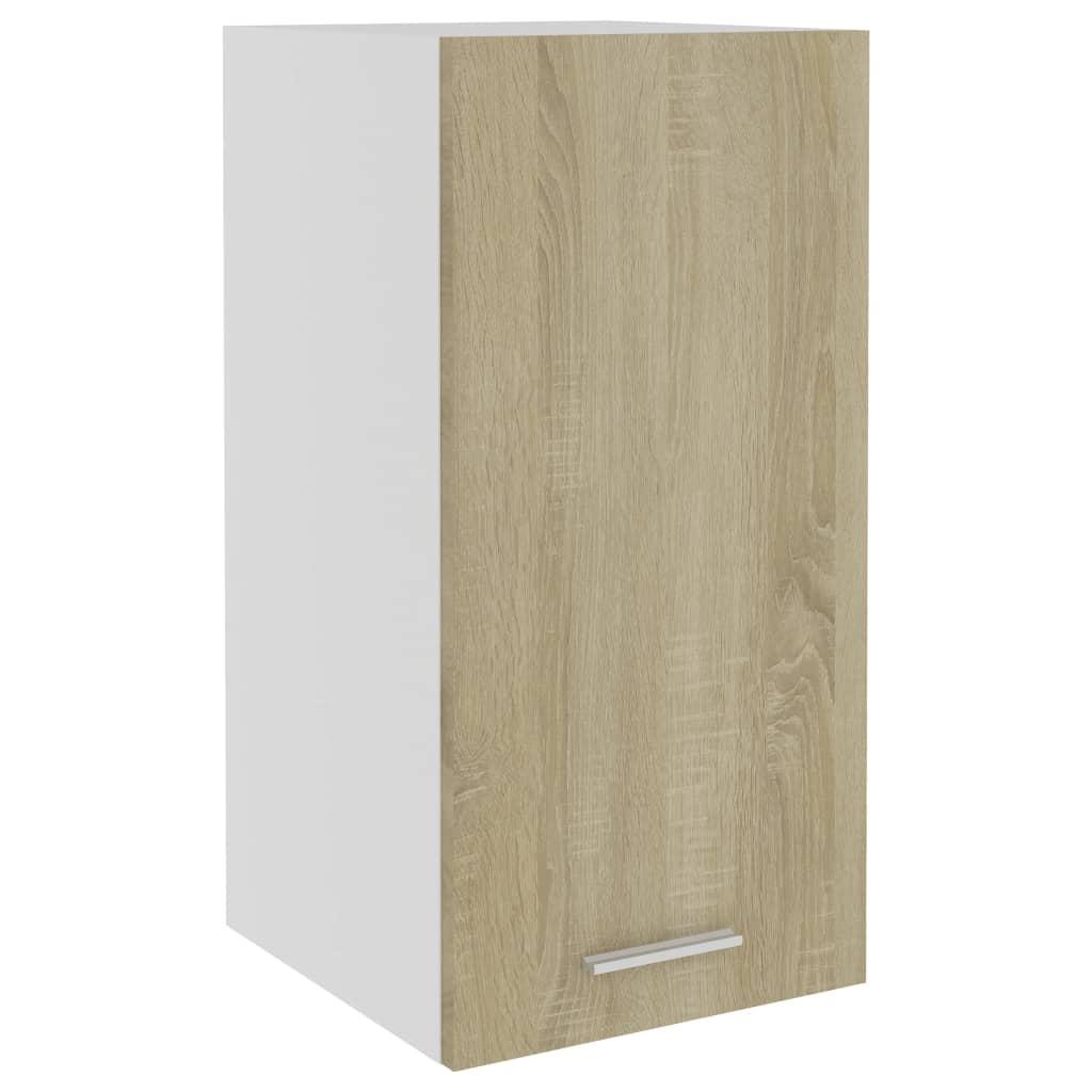 Horní skříňka dub sonoma 29,5 x 31 x 60 cm dřevotříska