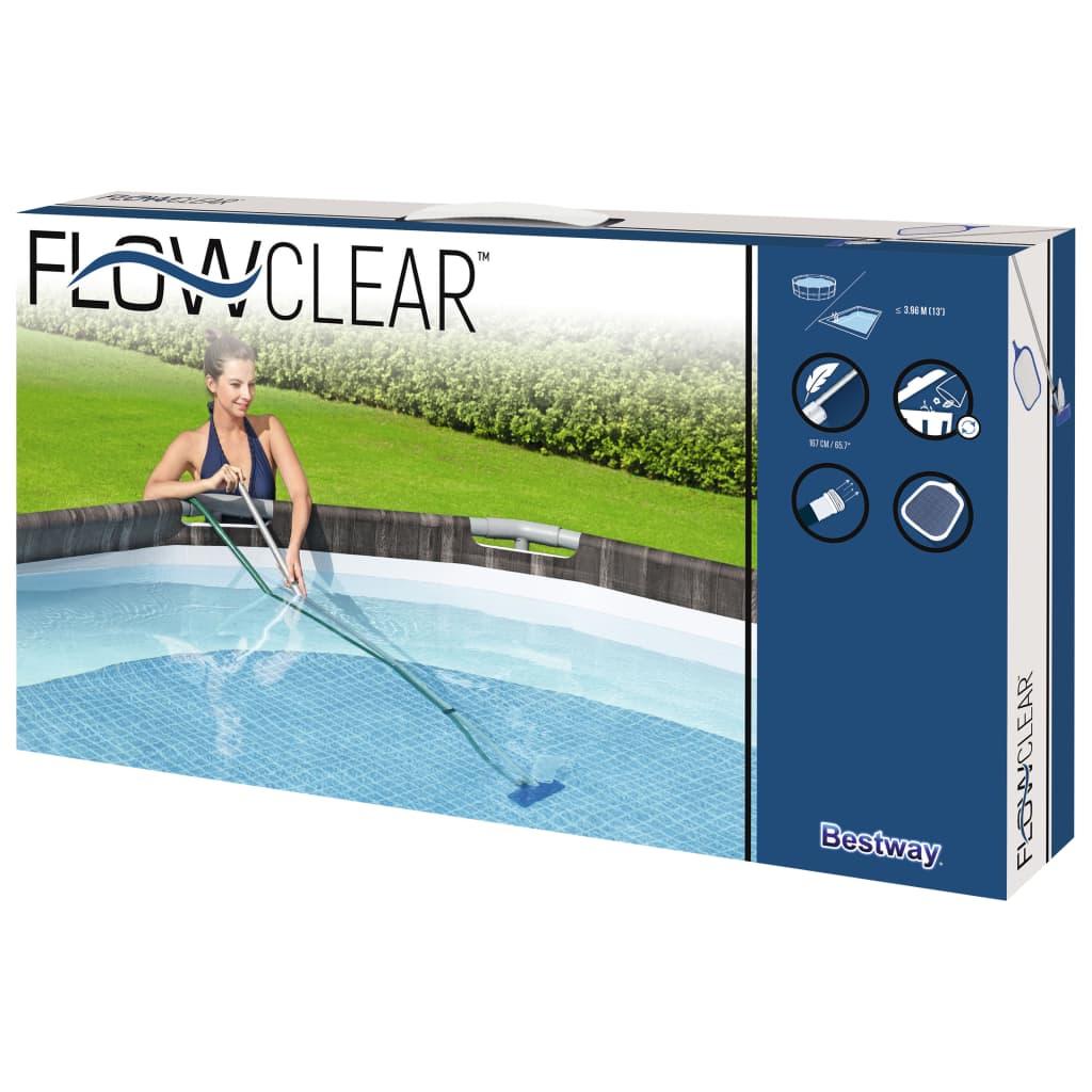 Bestway Flowclear maapealse basseini hoolduskomplekt
