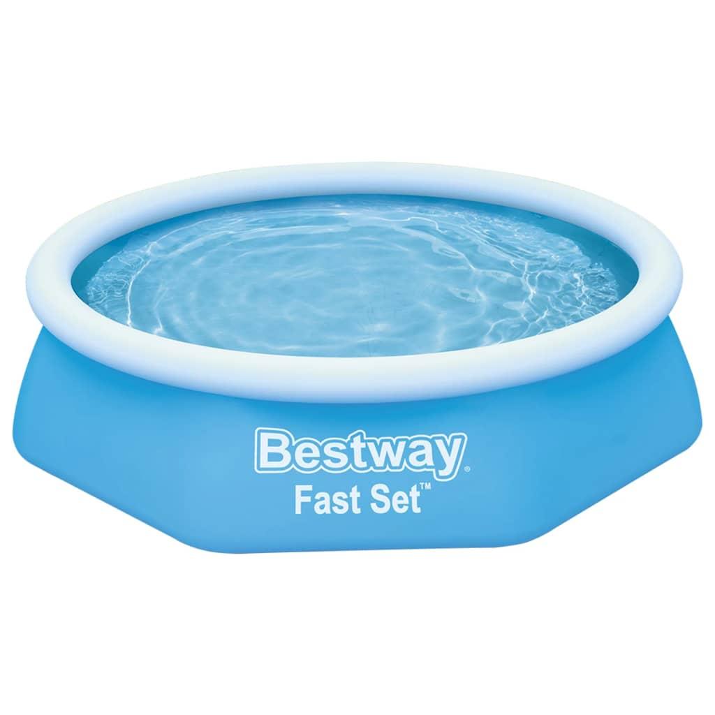 Bestway Flowclear medencealátét 274 x 274 cm