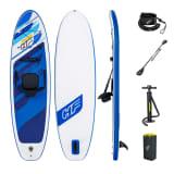 Bestway Tabla hinchable de paddleboard Hydro-Force Oceana