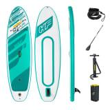 Bestway Tabla hinchable de paddleboard Hydro-Force Huaka'i