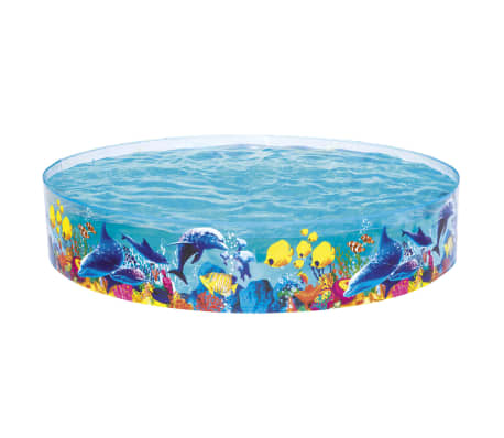 Bestway Fill 'N Fun Odyssey Pool 244x46 cm