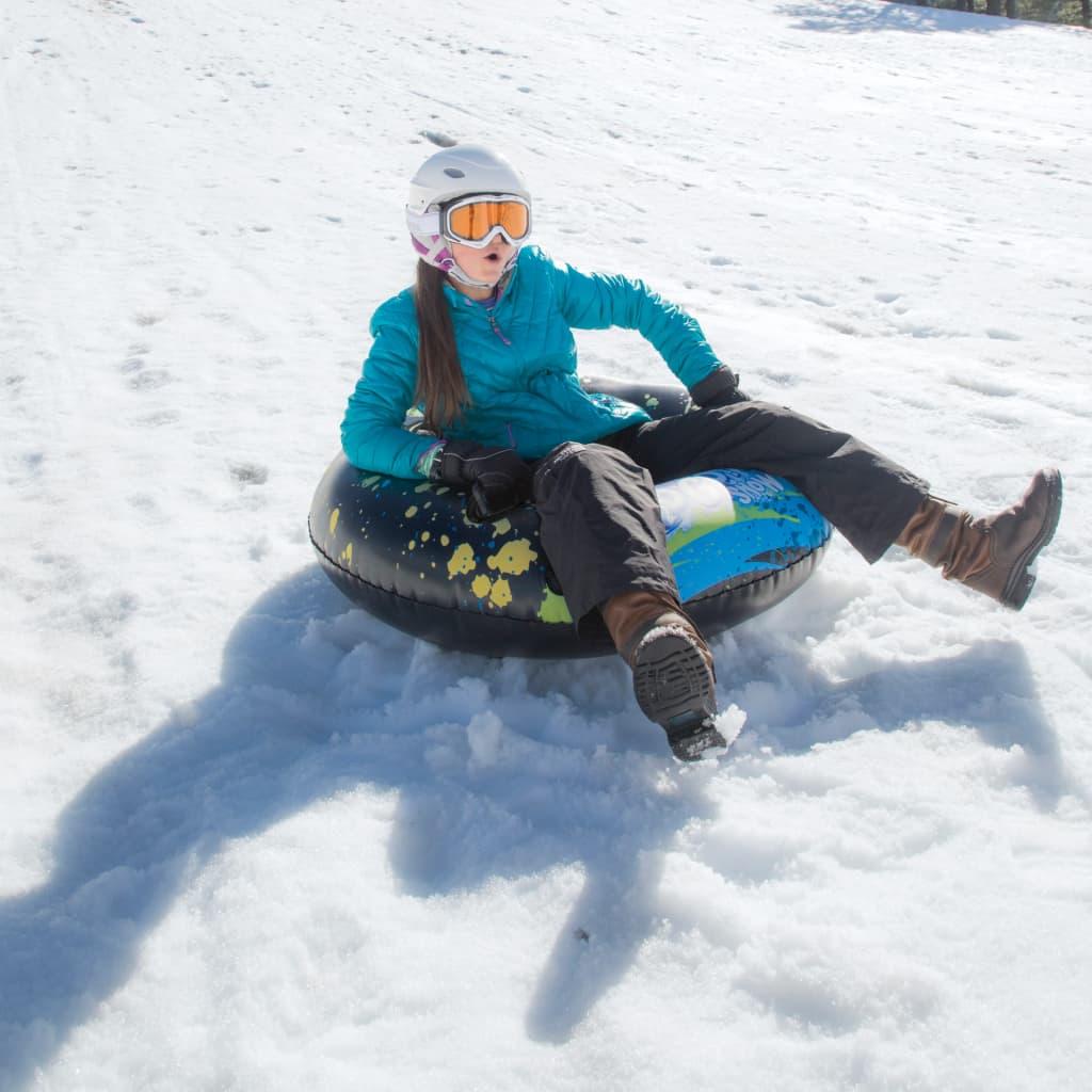 Bestway Tub de zăpadă simplu Frost Blitz, 99 cm imagine vidaxl.ro