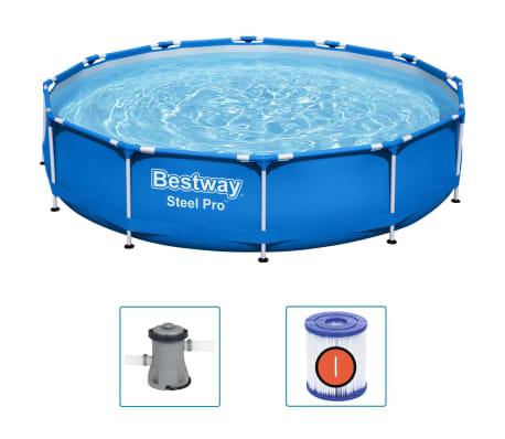 Bestway Steel Pro pool 366x76 cm