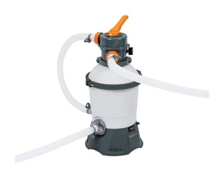 "Bestway Sand Filter Pump ""Flowclear"""