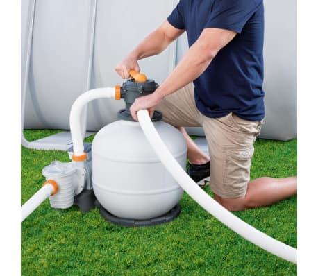 """Bestway Sand Filter Pump """"Flowclear"""" 8327 L/h"""