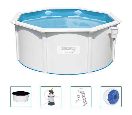 Bestway Hydrium Swimming Pool Set 300x120 cm