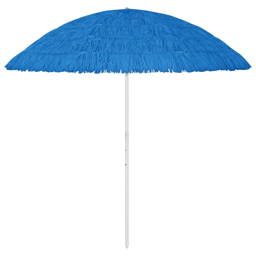 Päikesevari, sinine, 300 cm