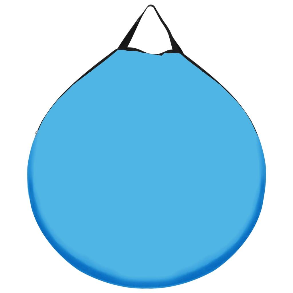 Pop-up dušitelk, sinine