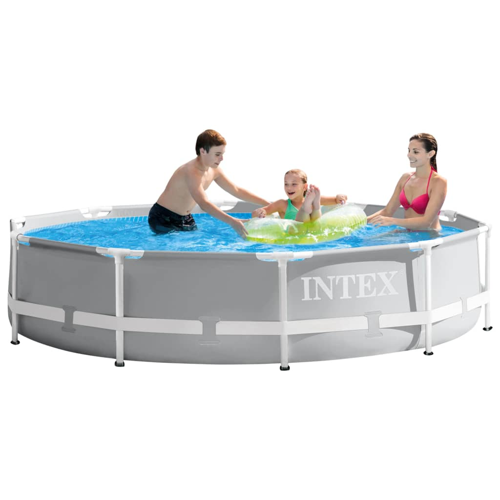 Intex Zwembadset Prism Frame Premium 305x76 cm