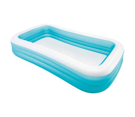 Intex Swim Center Piscina familiar 305x183x56 cm