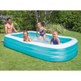 Intex Basen rodzinny Swim Center, 305 x 183 x 56 cm