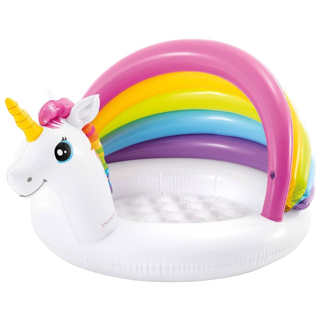 Intex Pierenbad Unicorn 127x102x69 cm