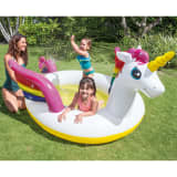 Intex Unicorn Spray Pool 272x193x104 cm
