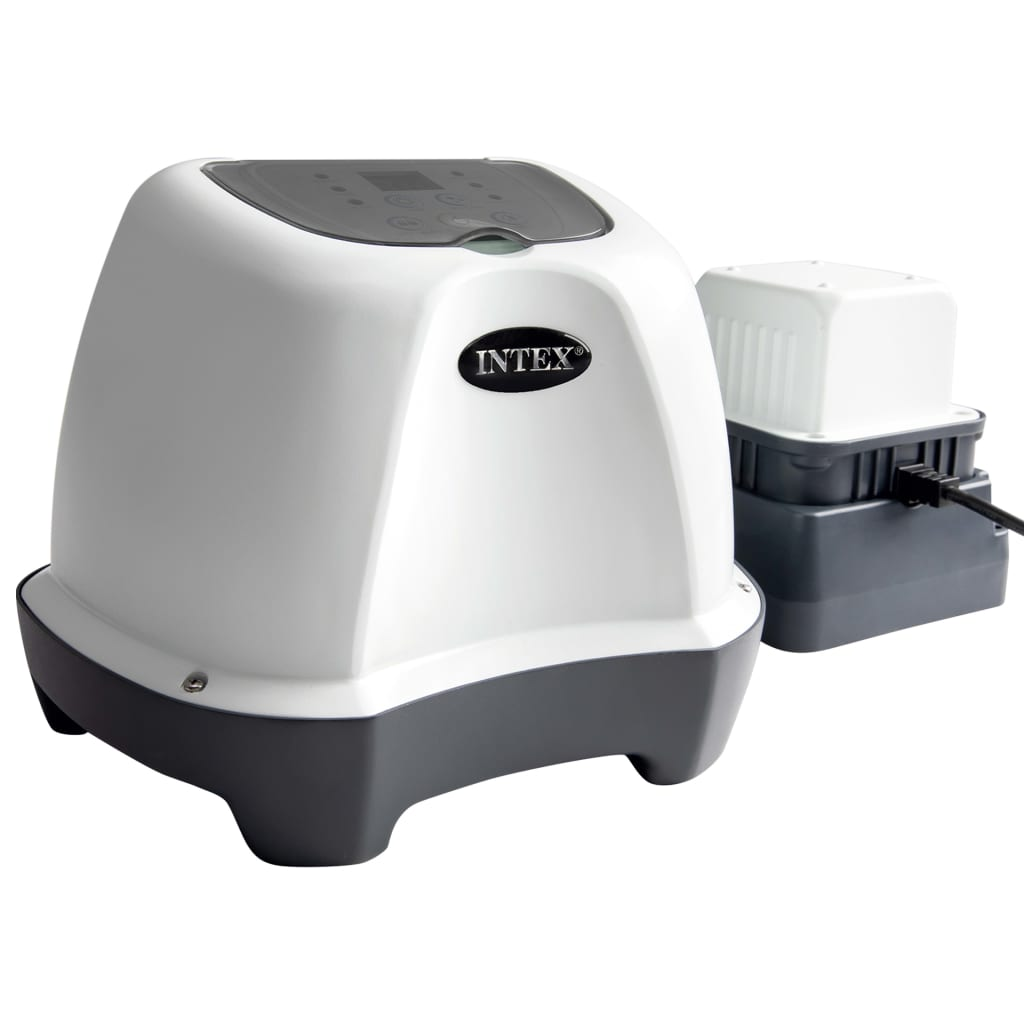 Intex Sistem de salinizare a apei Krystal Clear 12 V poza vidaxl.ro