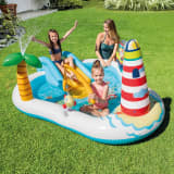Intex Basen dla dzieci Fishing Fun Play Center, 218x188x99 cm