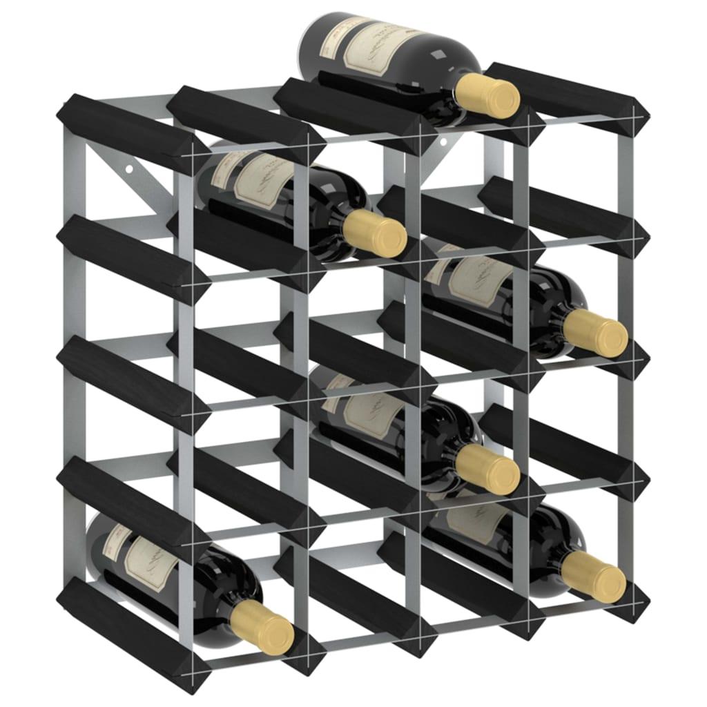Veiniriiul 20 pudelile, must..