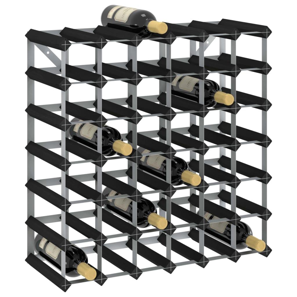 Veiniriiul 42 pudelile, must..