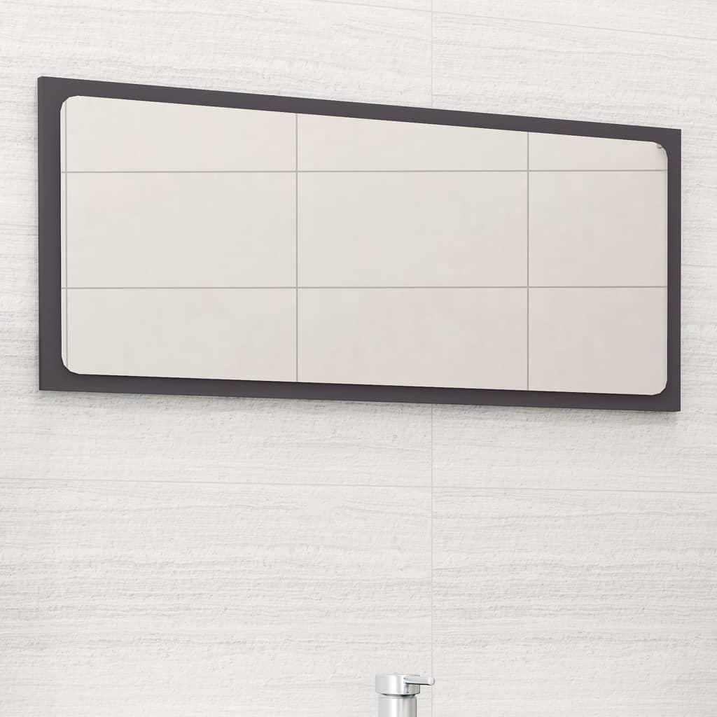 Vannitoa peeglikapp, valge, ..