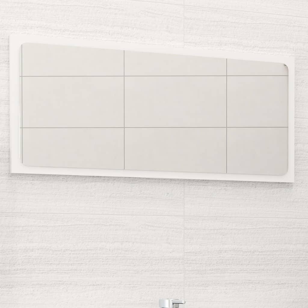 Vannitoa peeglikapp valge 80..