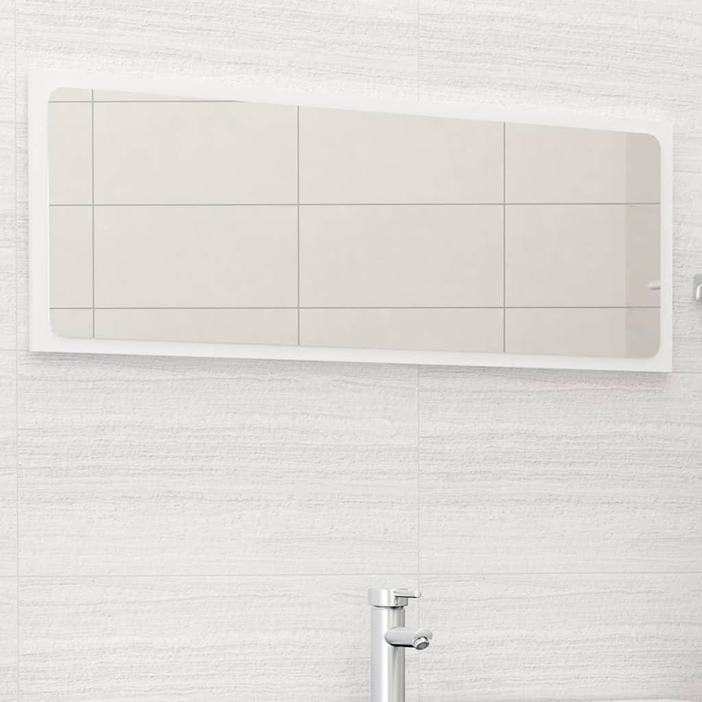 Vannitoa peeglikapp valge 10..