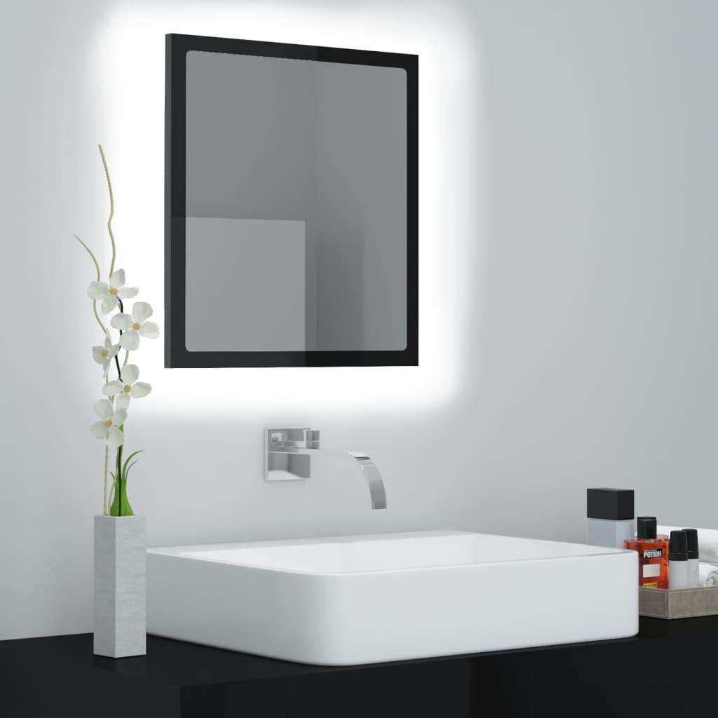 LED vannitoa peeglikapp, kõ..