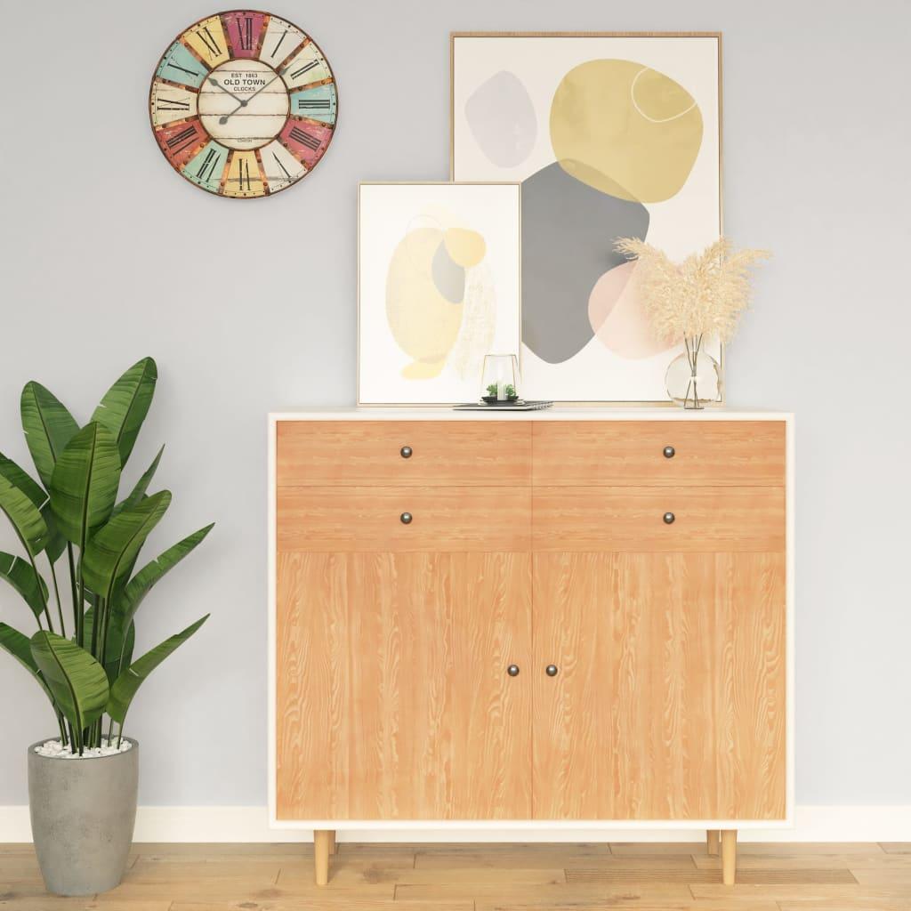 Samolepící tapeta na nábytek javor 500 x 90 cm PVC