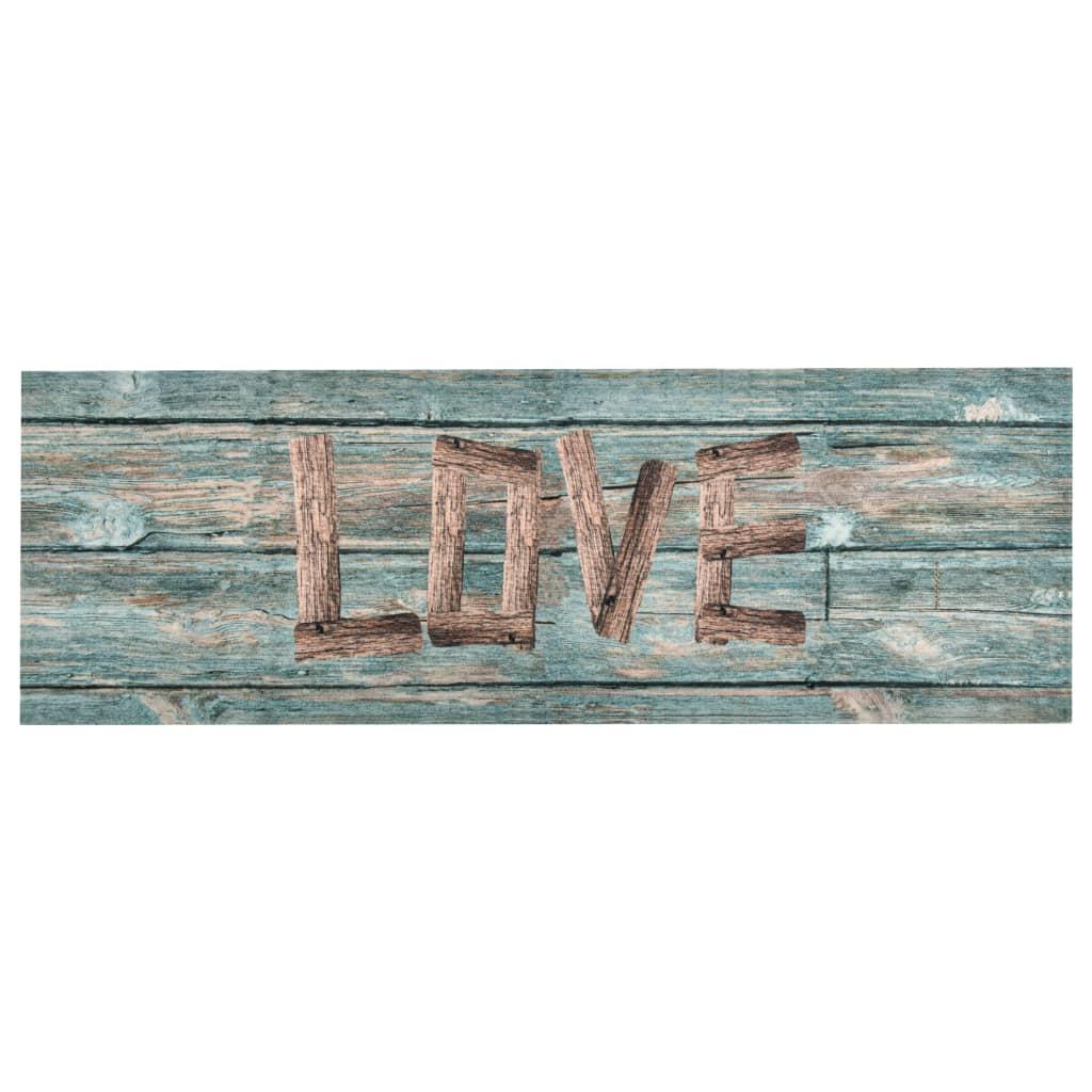 Köögivaip, pestav, Love, 6..