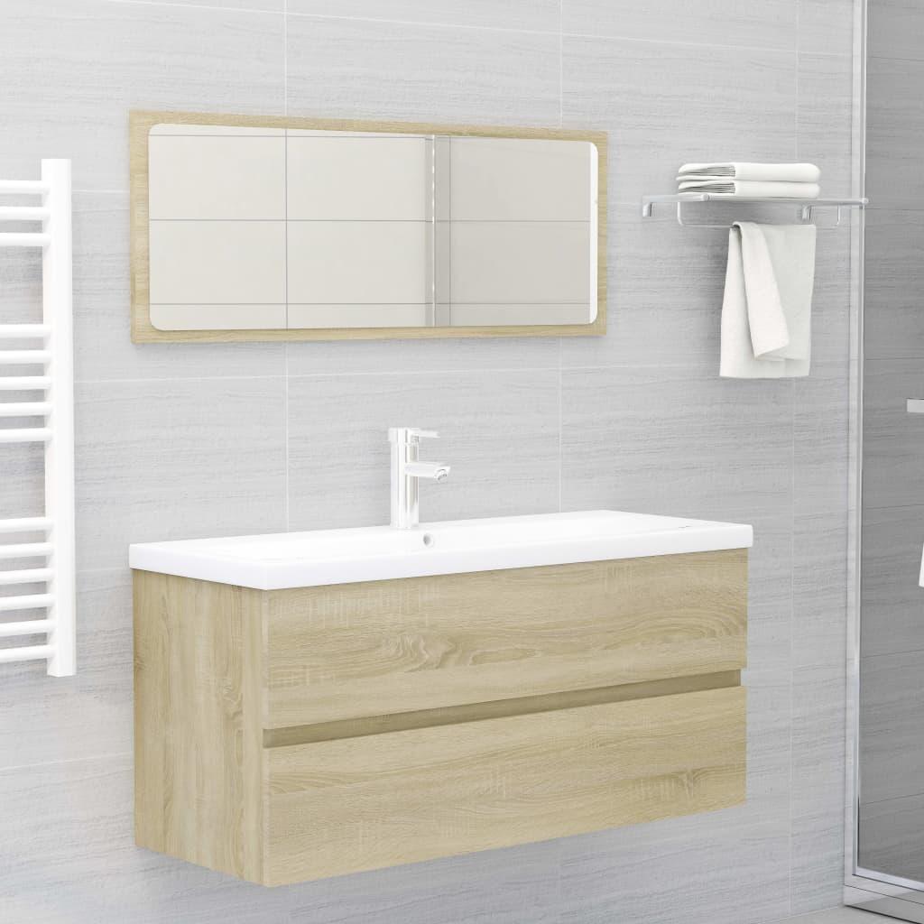 2-osaline vannitoamööbli k..