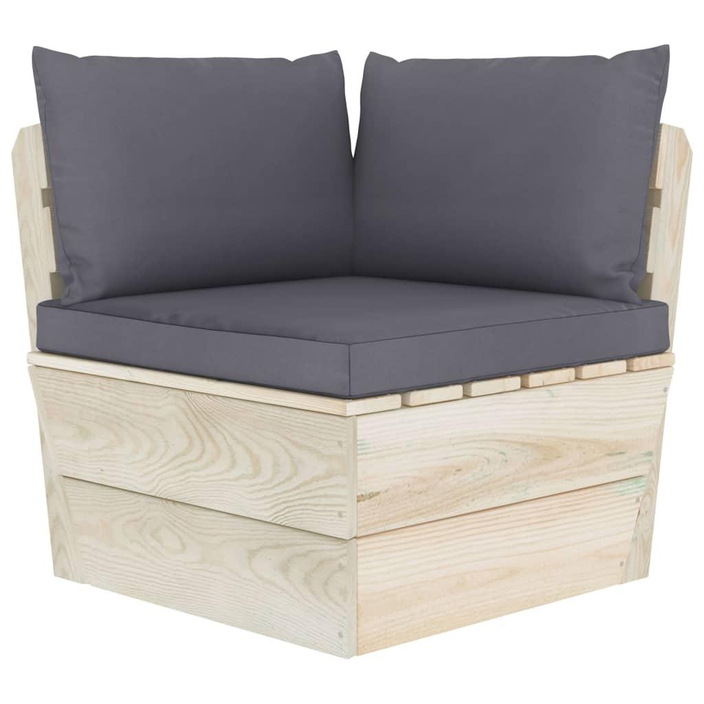 Canapé d'angle Pas cher Design Confort