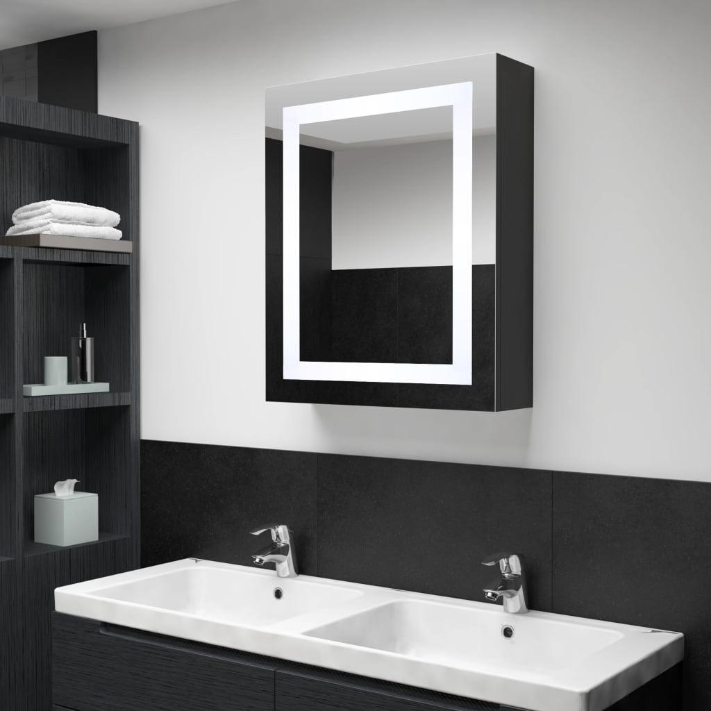 LED vannitoa peegelkapp, 50 ..