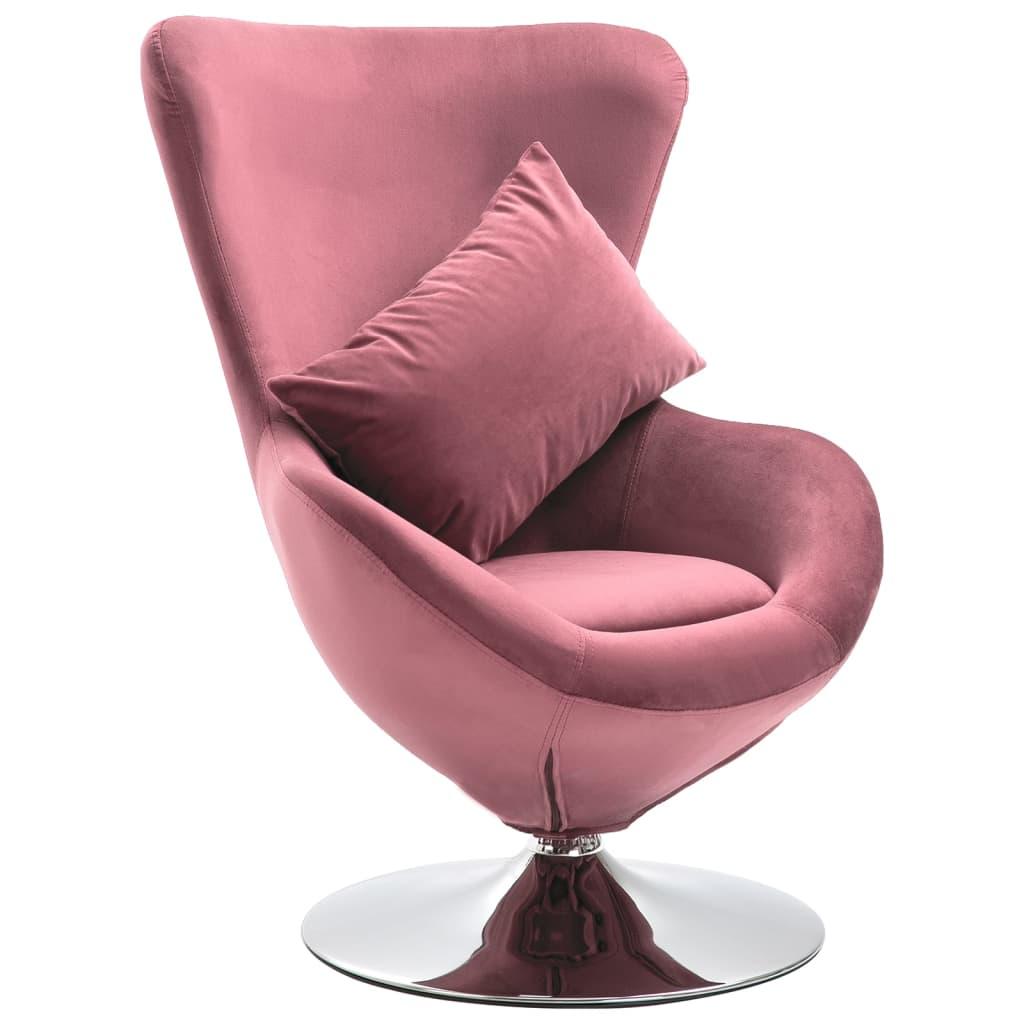 Pöörlev munakujuline tool ..