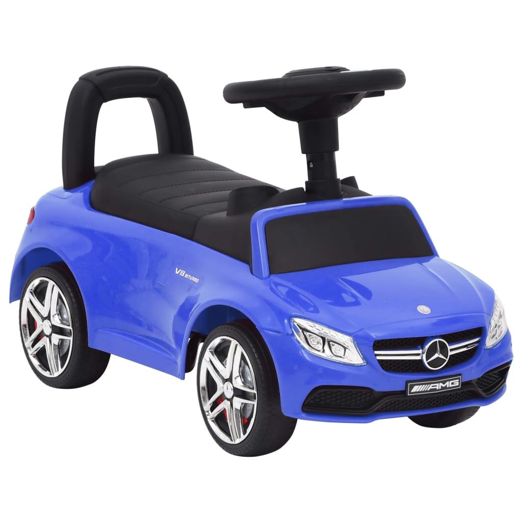 Laste mänguauto Mercedes Be..