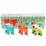 Elephant Parade Handgemaakt Olifantenstandbeeld - 3x7 cm