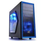Intel Core i7 8700/8GB/1TB/GTX1050ti/24 DVW/Glan