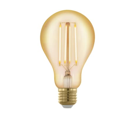 EGLO LED-lampa Golden Age dimbar 4 W 7,5 cm 11691[2/2]