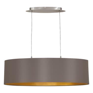 EGLO Lampe suspendue Maserlo 78 cm Cappuccino 31614[1/4]